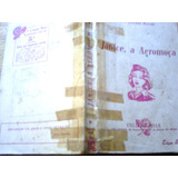 Coleção Rosa N° 10: Janice, A Aeromoça, De Alice R. Hager