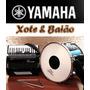 Ritmos Yamaha - Xote & Baião