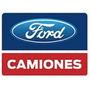 Ford Cargo 1722/37 E Cd 2017 0km