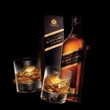 Whisky Etiqueta Negra Jhonny Walker 1l