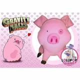 Peluche Pato Gravity Falls