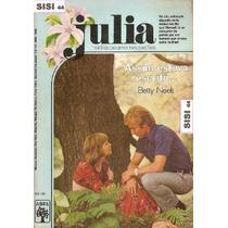 Julia Florzinha Assim Estava Escrito Betty Neels Edição 118