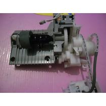 Engrenagem Tração Da Impressora Canon Ip1500