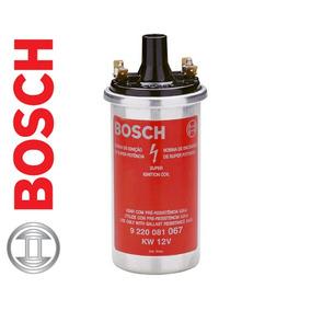 Bobina Ignição Bosch Corcel Opala Chevette Uno 9220081067