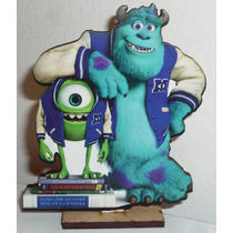 50 Souvenirs Monster Inc Monster University + 1 Central