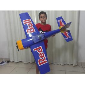 Aeromodelo Eletrico Acrobático - Extra 300