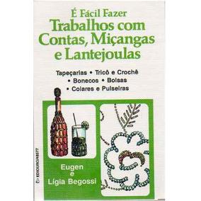 Bolsas E Colares - Tapeçarias - Tricô E Crochê - Bonecos