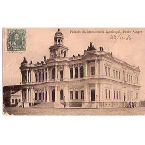 Cprs07 Porto Alegre Intendência 1908