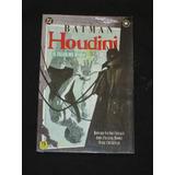Batman / Houdini: El Taller Del Diablo ( Zinco ) Sellado