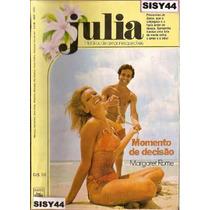 Momento De Decisão Margaret Rome Julia Florzinha N°55