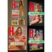 Revistas H Todos Los Numeros Pregunta Muchisimas En Bodega02