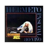 Cd Hermeto Pascoal - Montreux Jazz Festival
