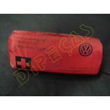 Kit De Primeiros Socorros Vw Audi Original Vw