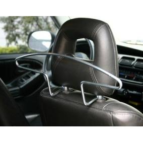 Cabide Para Carro Cromado - Acessório Porta Terno Veicular