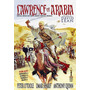 Dvd Lawrence Da Arabia ( Anthony Quayle ) Dublado
