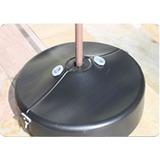 Base Plastica Para Decoracao Baloes:arcos,colunas - O Par 2