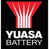 Bateria Yuasa Y50-n18l-a Kawasaki Kz1300 Zgt1300 Emporio