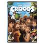 Dvd: Los Croods La Pelicula