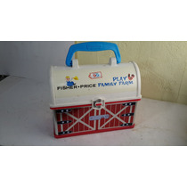 Fisher Price Lonchera 2008 (355)