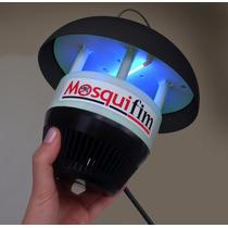 Mata Mosquitos Dengue Pernilongos Mosquifim Mf60 Sem Choque