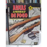 Livro Armas Ligeiras De Fogo 4 - Del Prado