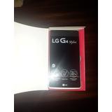 Lg G4 Stylus-al Mejor Precio Leer