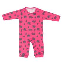 Pijama Ropa Invierno Bebes Enterito Nena Nene - Les Joujoux