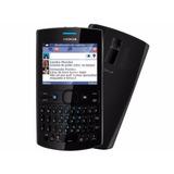 Celular Desbloqueado Nokia Asha 205 Dual Chip Vitrine Origin
