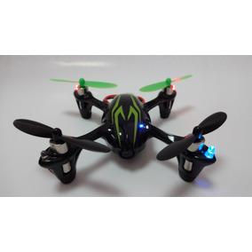 Promoção Quadricóptero Hubsan X4 H107c Fpv - V959 Drone V911