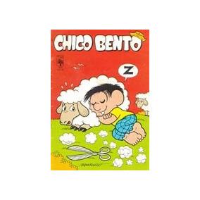 Chico Bento Nº 111 Exemplar Ed Abril Rarissimo