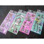 Monster High Kit Adesivo Stickers C/ 30 Cartelas Autocolante