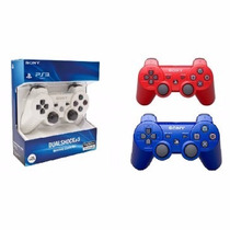 Joystick Ps3 Sony Colores Zonasur