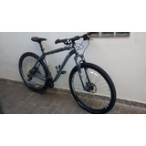 Specialized 29 Quadro 21 Deore Xt