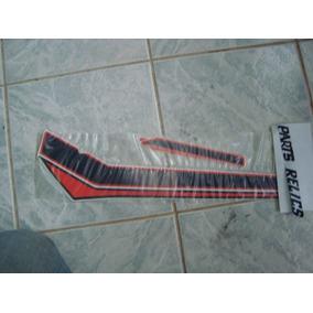 Adesivos Jogo De Faixas Honda Ml 125 80 /81
