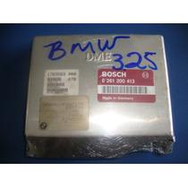 Bmw Modulo Do Motor /325 Bosch