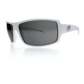 Óculos De Sol Electric - Modelo Ecdc-xl - Branco
