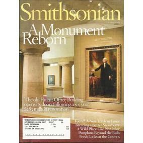 Revista Smithsonian: Monument Reborn / India E Nepal !!