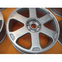 Roda Original De Audi S4 S6 S8 Rs8 Aro 18 ( Avulsa )