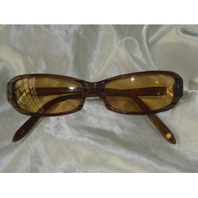 Elegante,raro Óculos Fem.armação Grau Cartier,frança,déc.90
