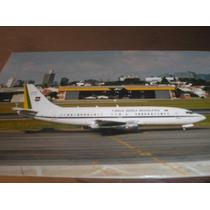 ( L - 380 ) F - 111 Fotografia Avião Fab - Boeing 737-200