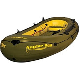 Airhead Ahibf-06 Angler Bay 6 Persona Bote Inflable
