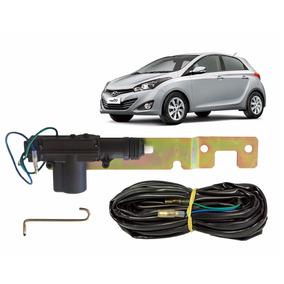 Kit Trava E Destrava Porta Malas Hyundai Hb20 4 Portas