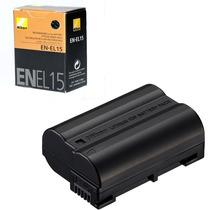 Bateria Nikon En-el15 Original D7000 D7100 D7200 D600 D800