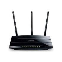 Tplink Router Td-w9980 Dual Band N600 Vdsl2/adsl2 + Modem