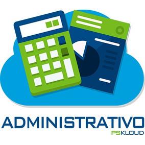 Sistema Administrativo Pskloud Premium Soft 9.x Full Usuario