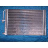 Condensador (radiador) Ar Condicionado 14x22 Galaxie Todos