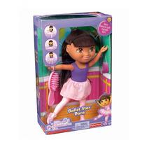 Dora Exploradora Bailarina Ballet