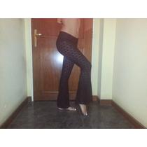Pantalones De Blonda Para Danza Arabe