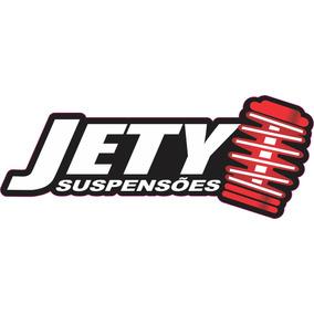 Adesivo Jety Suspensões + Frete