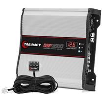 Modulo Amplificador Taramps Dsp 3000 Digital 3000wrms 2 Ohms